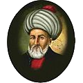 Ottoman admiral, geographer and cartographer Piri Reis (Public Domain image)