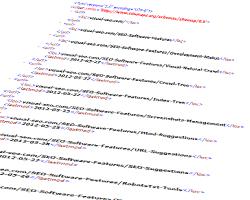 visual xml sitemaps tools visual seo studio